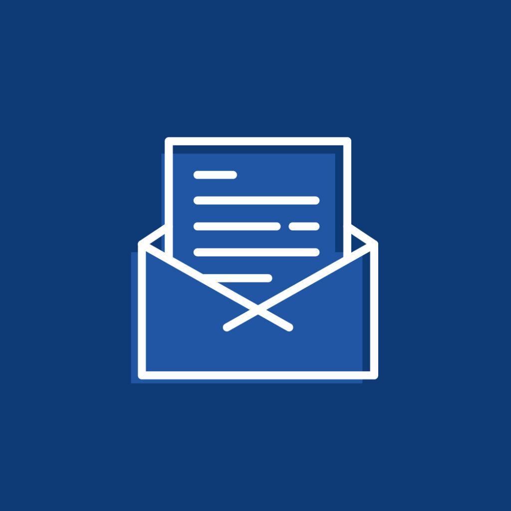 Establish Letter of Intent